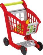Boodschappenwagen speelgoed