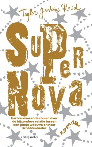 9200000028916585 - Review | Supernova - Taylor Jenkins Reid