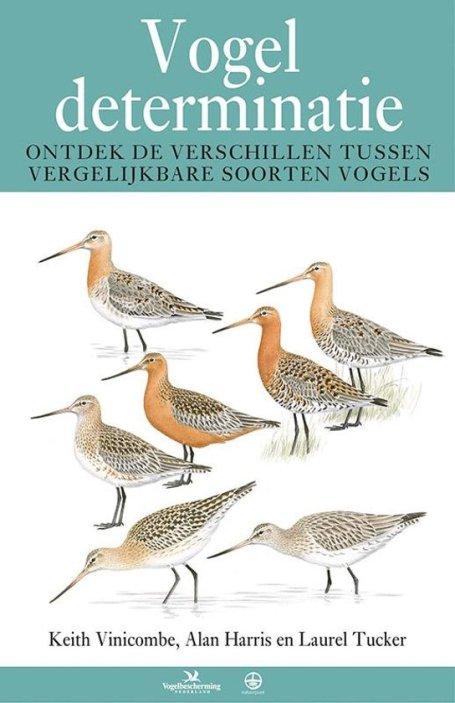 Vogeldeterminatie