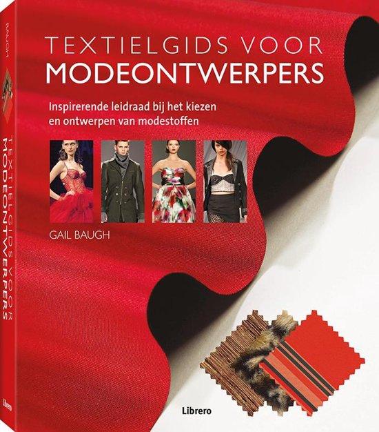Textielgids Voor Modeontwerpers