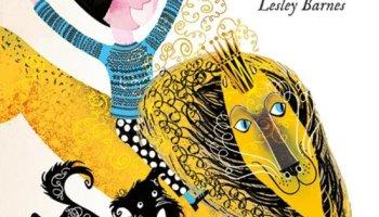 Jill & Leeuw – Lesley Barnes