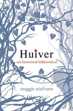 Image result for Huiver - Maggie Stiefvater