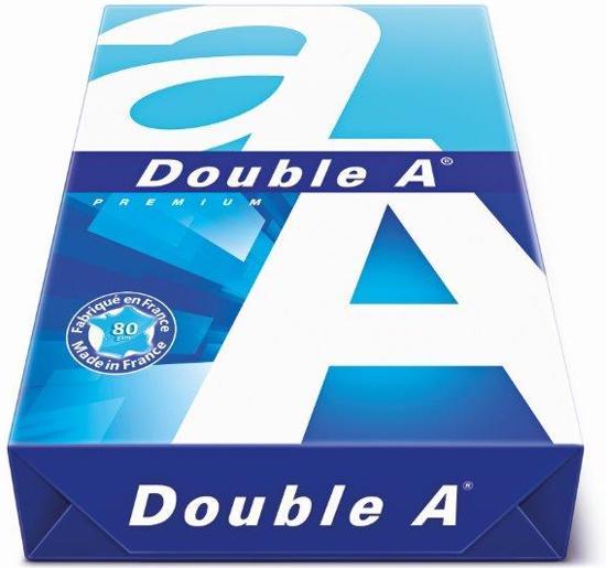 Double A A4-papier - 500 vellen