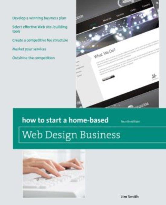 bol.com | How to Start a Home-based Web Design Business ...