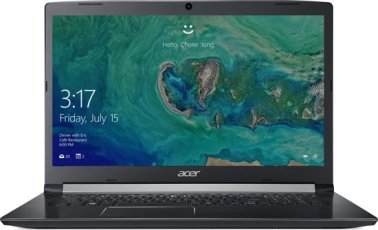 Acer Aspire A715-71G-51RX - Laptop - 15.6 Inch