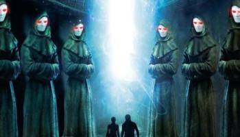 De Paladijnse Voorspelling (De Paladijnse voorspelling #1) – Mark Frost