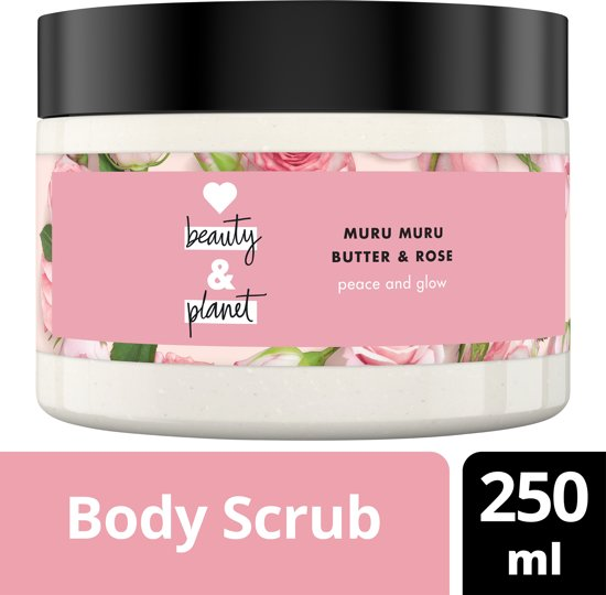 Beauty & Planet Scrub