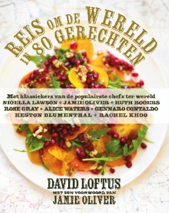 culinair-reisboek