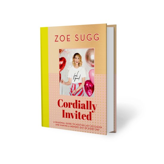 """""""Cordially Invited"""" by Zoe Sugg"""