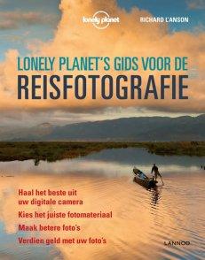 Lonely planet's gids voor de reisfotografie