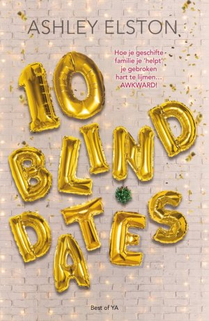 Image result for 10 blind dates nederlands