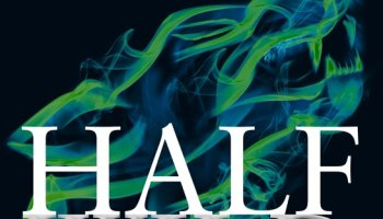 Half Wild (Half Bad #2) – Sally Green