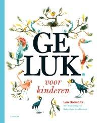 voorleesboek geluk voor kinderen Leo Bormans
