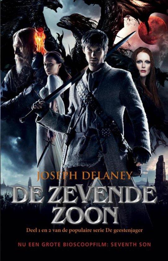 De Zevende Zoon (De Geestenjager #1 & #2) – Joseph Delaney