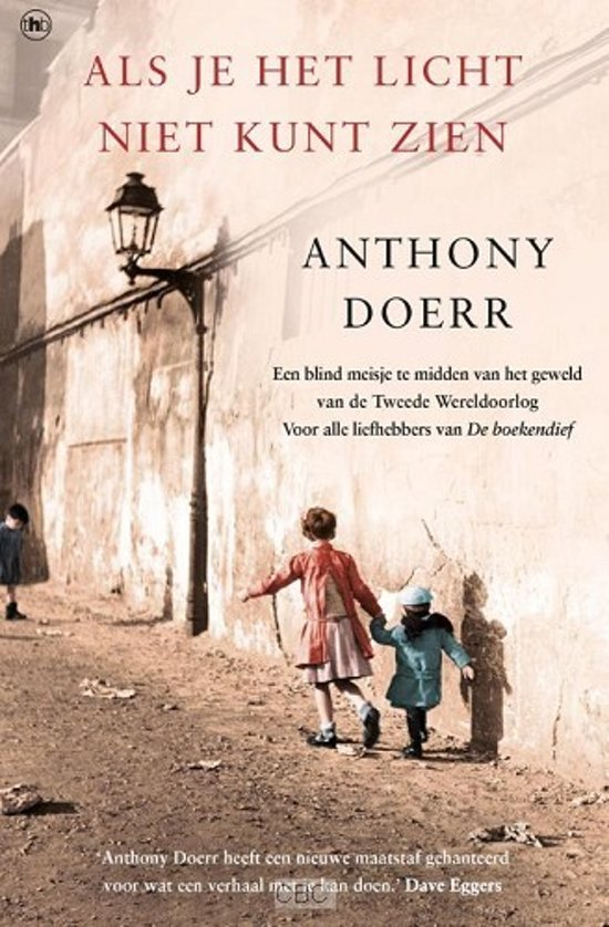 Anthony Doerr, verhaal, boekverslag