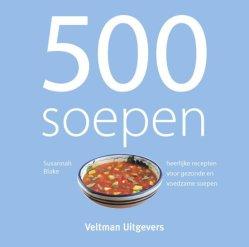 500 soepen