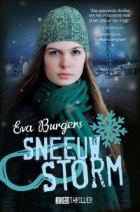 Image result for Sneeuwstorm - Eva Burgers