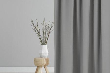 Huis inrichten 2019 » gordijnen op maat maken met strijkband | Huis ...