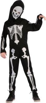 skeletten pak