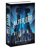 The Renegades 1 - Alter ego