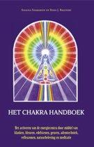 Het chakra handboek