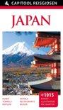 Capitool reisgidsen - Japan