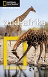 National Geographic Reisgids - Zuid-Afrika