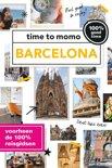 time to momo - Barcelona