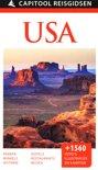 Capitool reisgidsen - USA
