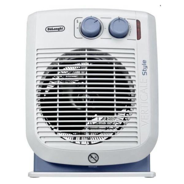 Delonghi Fan Room Heater HVF3030MB Sharaf DG Egypt Store
