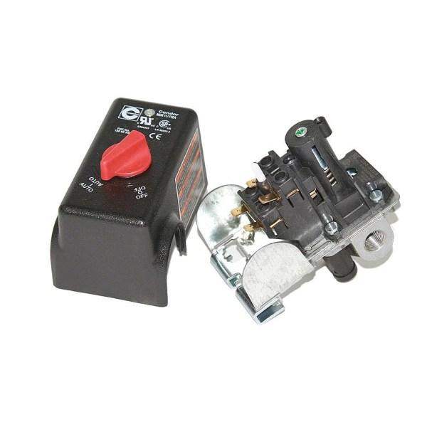 Craftsman 034-0228 Air Compressor Pressure Switch | eBay