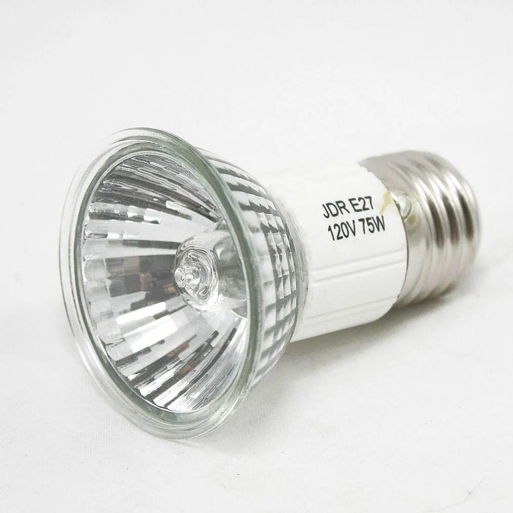 Range Hood Light Bulb Replacement