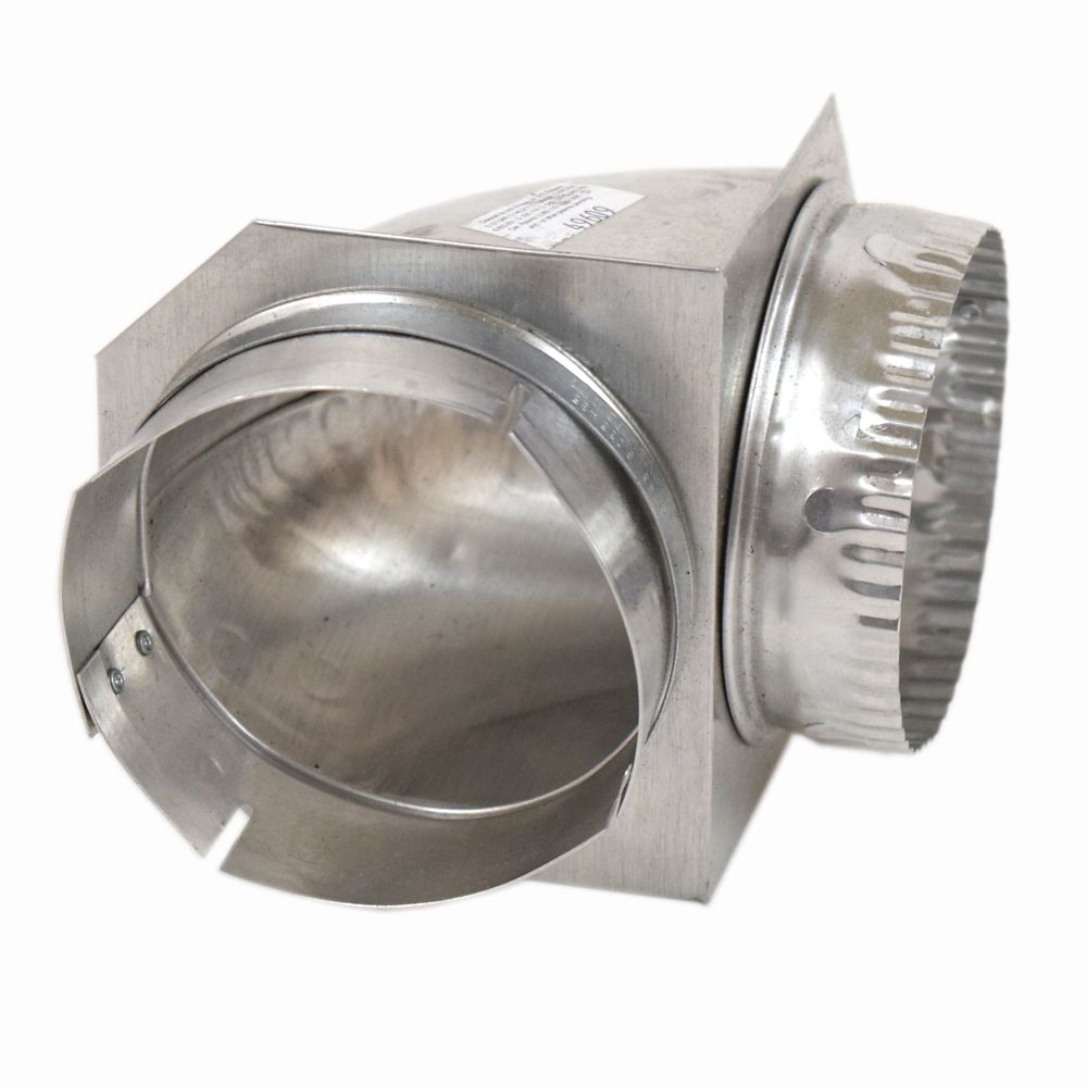 dryer exhaust duct elbow 4396006rw