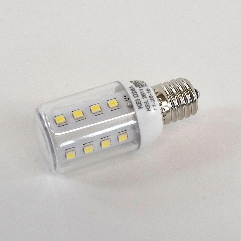 Kenmore Freezer Light Bulb