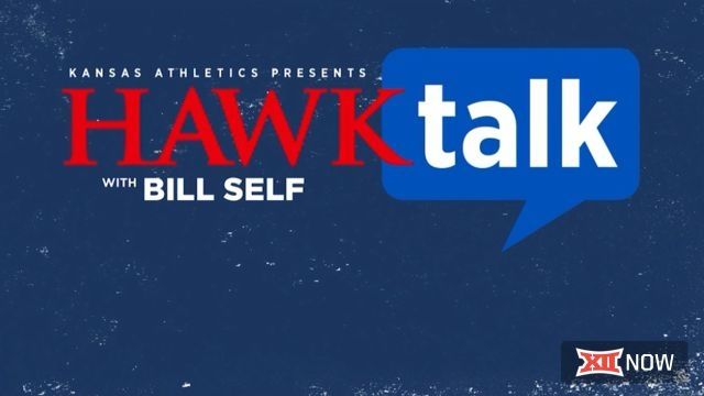 Hawk Talk with Bill Self