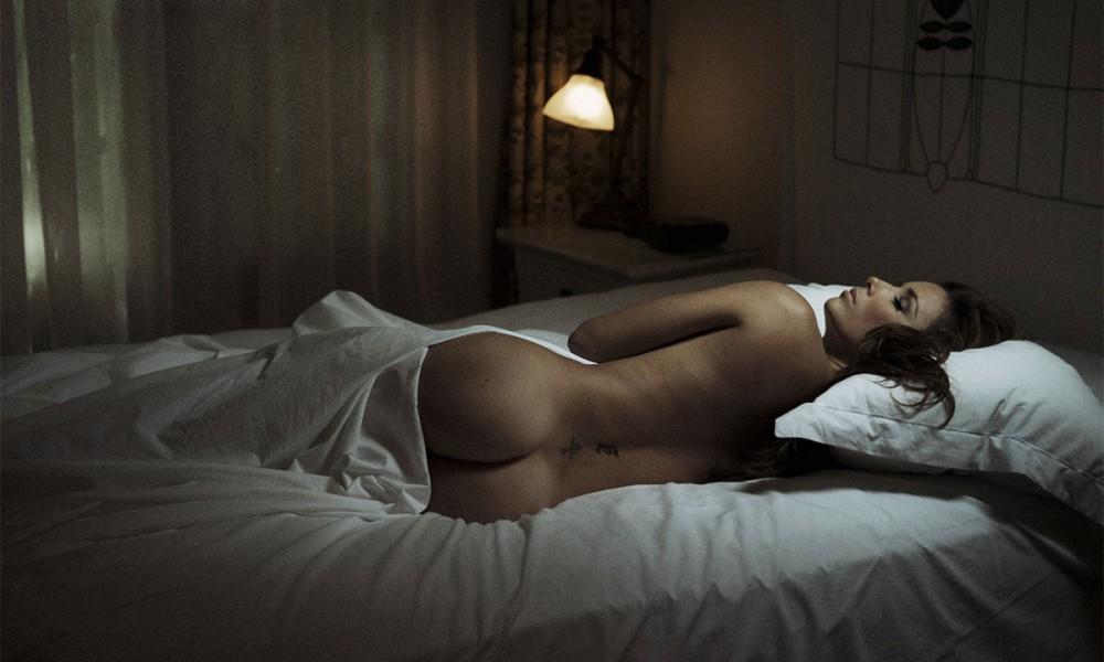 Почему спать нагишом (голым) полезно ,на то есть 7 причин ! 1