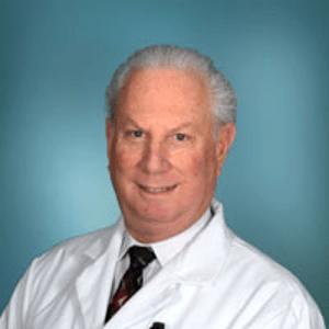 Dr Robert P Blau Md