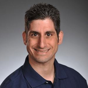 Brian Sutton , NASM Expert