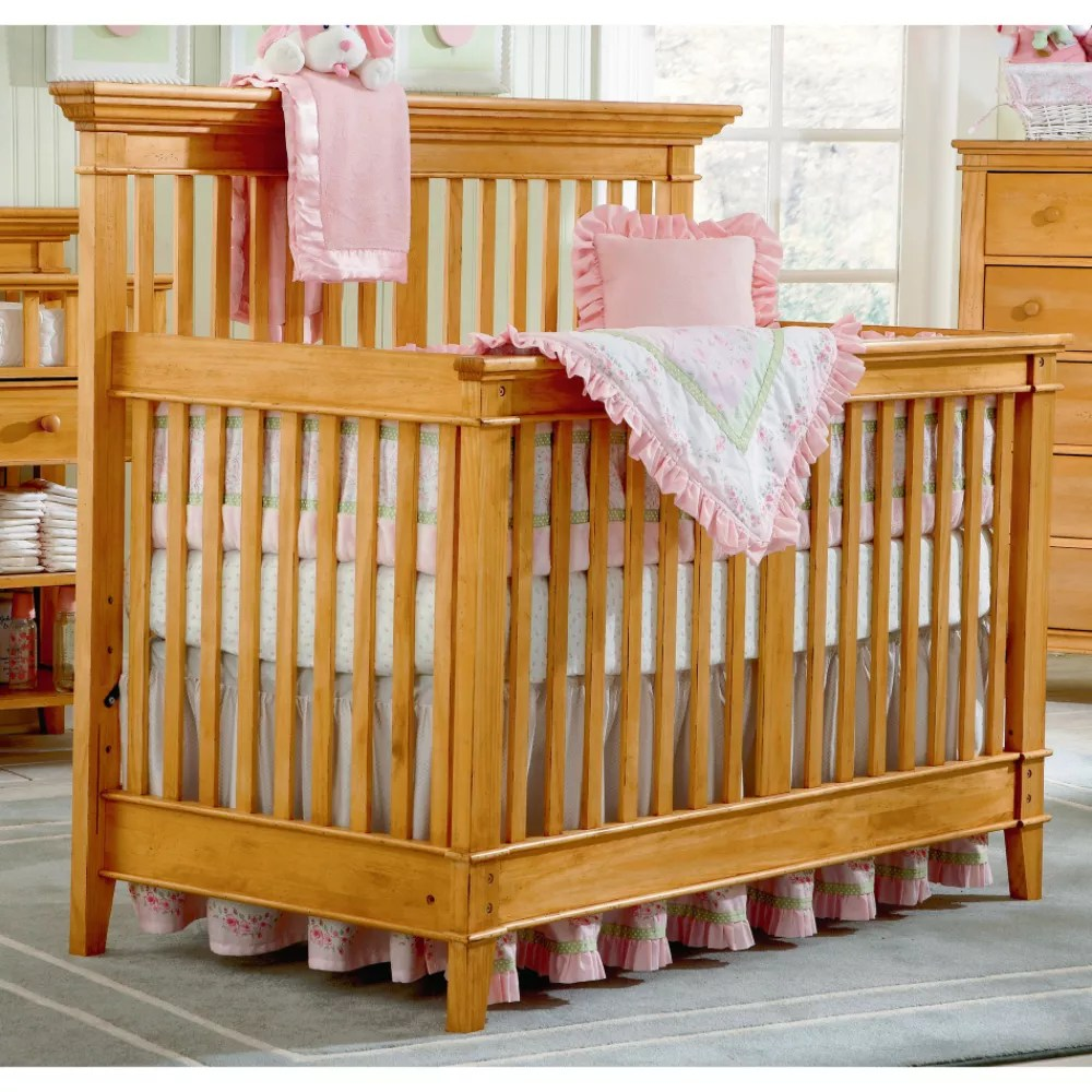 Discontinued Bassett Baby Wendy Bellissimo Collection