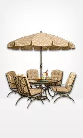 Patio Furniture Stay Comfortable Outdoors With Furniture At Kmart