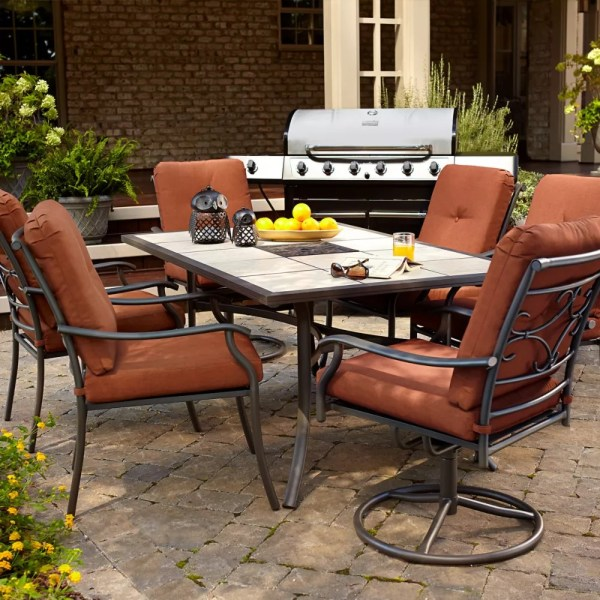sears patio furniture sets Outdoor Patio Furniture - Sears