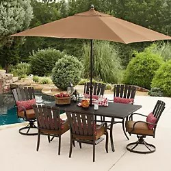 get backyard essentials at sears