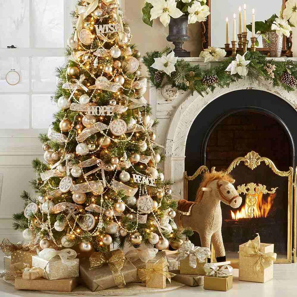 Christmas Decorations Kmart