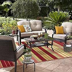 outdoor living spaces kmart