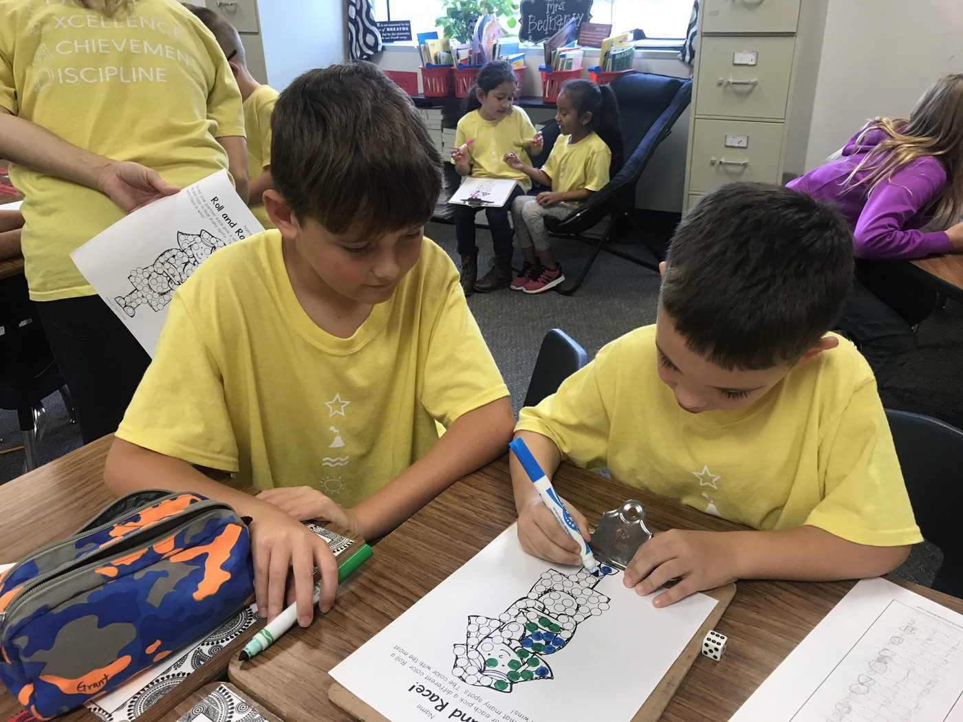 Lone Star Elementary News Amp Notes 34