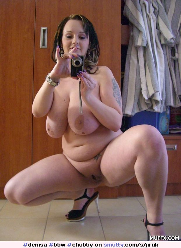 Nude thick models