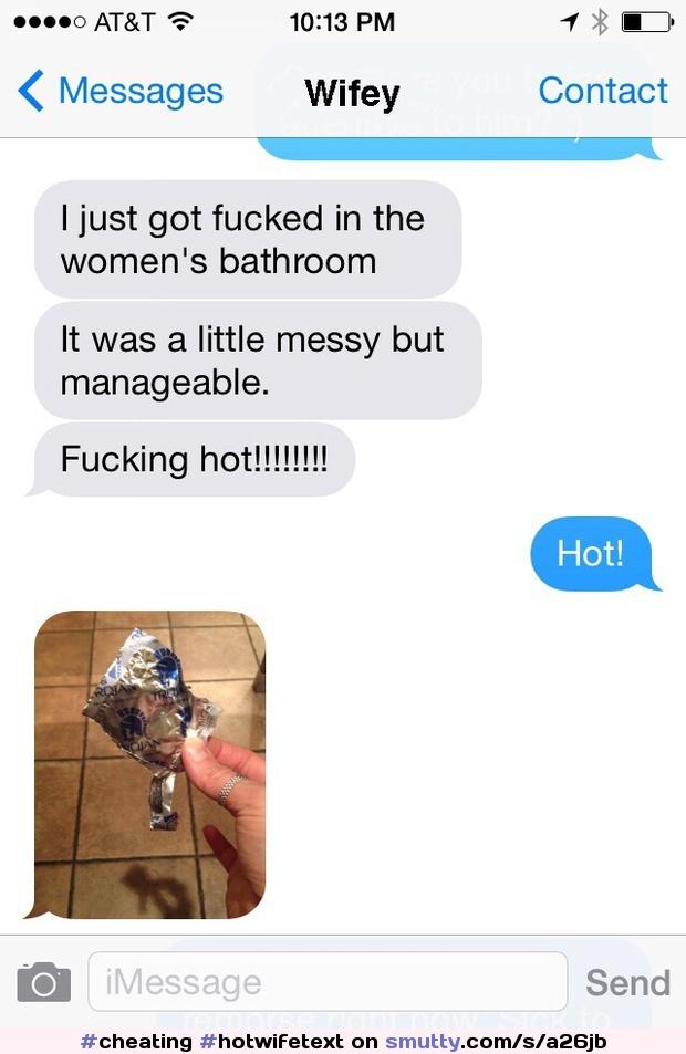 Tumblr Cuckold Texts
