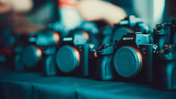 The Best Mirrorless Cameras for Filmmakers in 2020