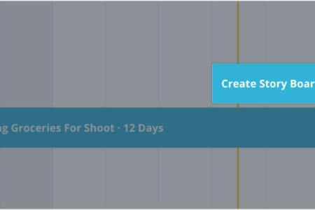 How To Create an Online Film  Photo   Video Production Timeline Film  Photo   Production Timeline   Add Due Dates B   StudioBinder