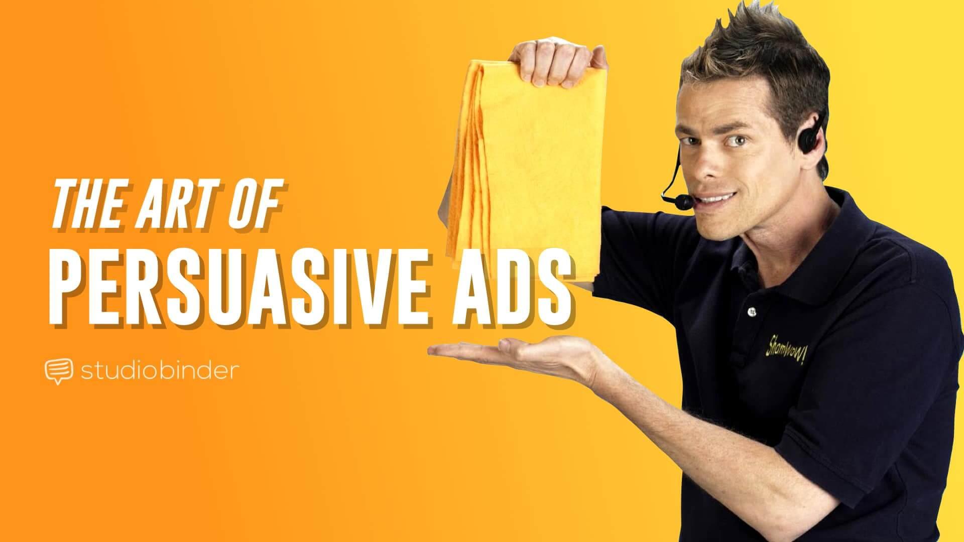 Ethos Pathos Logos Advertisements Examples